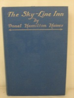 The Sky-Line Inn, Haines, Donal Hamilton