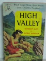 High Valley, Clift, Charmian; Johnston, George