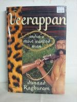 Veerappan: India's Most Wanted, Raghuram, Sunaad