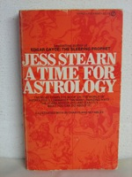 A Time for Astrology, Stearn, Jess