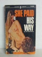 She Paid His Way, St. Donahue, Jim