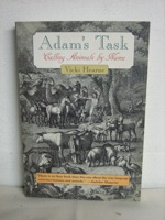 Adam's Task: Calling Animals by Name, Hearne, Vicki