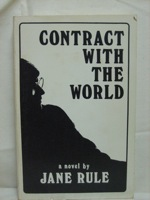 Contract with the World, Rule, Jane