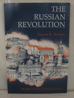 Russian Revolution (Problems in Civilization), Brower, Daniel R.
