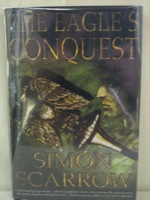 Eagle's Conquest, Scarrow, Simon