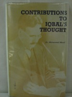 Contributions to Iqbal's Thought, Maruf, Mohammed