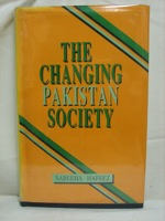 Changing Pakistan Society, Hafeez, Sabeeha
