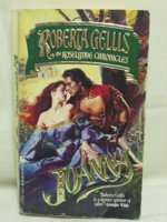 Joanna (The Rosalynde Chronicles Book 3), Gellis, Roberta