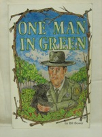 One Man in Green, Bower, Bill