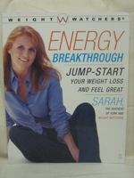 Energy Breakthrough : Jump-Start Your Weight Loss and Feel Great, Sarah, the Duchess of York