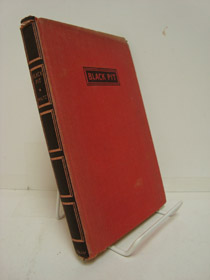 Black Pit: First Edition, Maltz, Albert