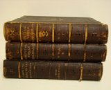Henry Wadsworth Longfellow Three Volume Hardcover Set: The Complete Prose Works of Longfellow with Later Poems (Volume I); Poetical Works of Longfellow (Vols. II & III), Longfellow, Henry Wadsworth