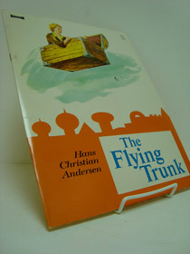 The Flying Trunk (Artcraft Series), Andersen, Hans Christian