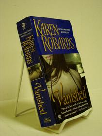 Vanished, Robards, Karen