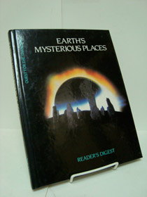 Earth's Mysterious Places: Quest for the Unknown, Lewis, Maxine (Editor)