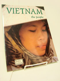 Vietnam: The People (The Lands, Peoples, and Cultures Series), Kalman, Bobbie