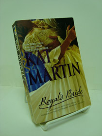 Royal's Bride (The Necklace Trilogy), Martin, Kat