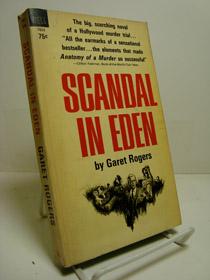 Scandal in Eden, Rogers, Garet