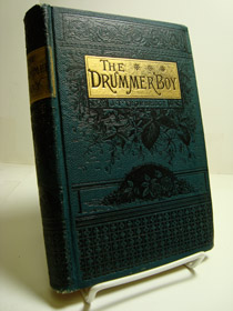 The Drummer Boy, Trowbridge, J.T.
