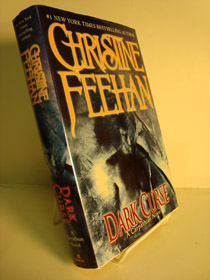 Dark Curse: A Carpathian Novel, Feehan, Christine