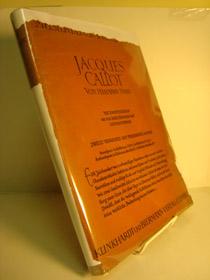 Jacques Callot: Mit einem Titelbild und 104 Abbildungen auf 50 Tafeln in Lichtdruck (Meister der Graphik Series. Band 1), Nasse, Von Hermann