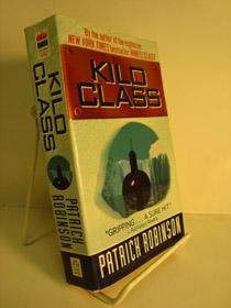 Kilo Class, Robinson, Patrick