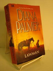 Lawman, Palmer, Diana