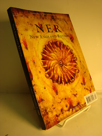 New England Review, Volume 29, Number 3/2008 (Middlebury Series), Donadio, Stephen; Kuebler, Carolyn; Young, C. Dale