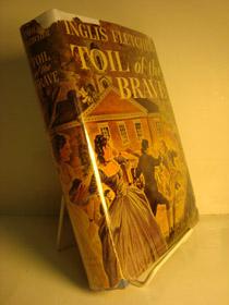 Toil of the Brave, Fletcher, Inglis