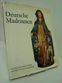 Deutsche Madonnen: Aufnahmen von Hans Georg Schwarzkopf, Grimme, Ernst Gunther