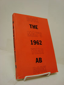 The 1962 AB Bookman's Yearbook: The Specialist Book Trade Annual - for All Bookmen: Dealers and Publishers, Librarians and Collectors, Antiquarian Bookman