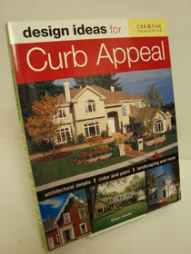 Design Ideas for Curb Appeal (House Plan Bible), Connelly, Megan