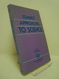 Feminist Approaches to Science, Bleier, Ruth (Editor)