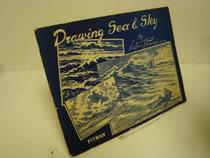 Drawing Sea & Sky, Terard, Victor