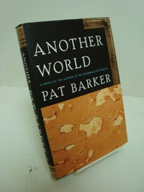 Another World, Barker, Pat