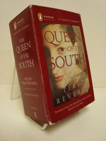The Queen of the South Audio Book on 10 Cassettes (Unabridged), Perez-Reverte, Arturo; Hurley, Andrew (Translator); Patel, Lina