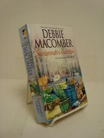 Susannah's Garden, Macomber, Debbie