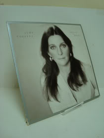 Bread & Roses LP, Collins, Judy