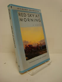 Red Sky at Morning: A Novel, Bradford, Richard