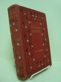 In Strange Quarters: A Story of Constantinople, Hodder, Edwin