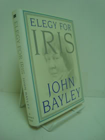 Elegy For Iris, Bayley, John