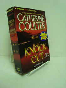 Knock Out (5 Audio CDs, Abridged), Coulter, Catherine; Costanzo, Paul; Raudman, Renee