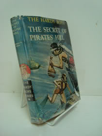 The Secret of Pirates' Hill (Hardy Boys Mystery #36), Dixon, Franklin W.