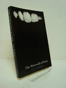 The Werewolf of Paris, Endore, Guy; Bloch, Robert (Introduction)