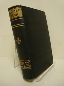 Little Men: Life at Plumfield With Jo's Boys, Alcott, Louisa May