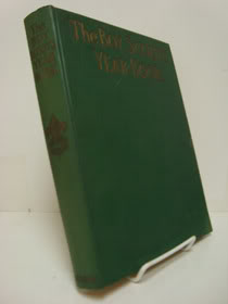 The Boy Scouts Year Book 1928, Mathiews, Franklin K.