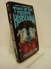 Time of the Fourth Horseman, Yarbro, Chelsea Quinn