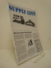 Supply Line, January 1994, MVPA