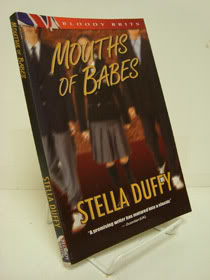 Mouths of Babes (Bloody Brits), Duffy, Stella