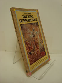 Raja-Vidya: The King of Knowledge, Prabhupada, A.C. Bhaktivedanta Swami